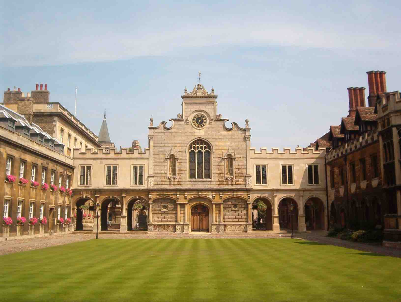 Dr Spencer co-organised the 2014 Medico-Legal Pain Conference, held on 26 September 2014 at Peterhouse College, Cambridge